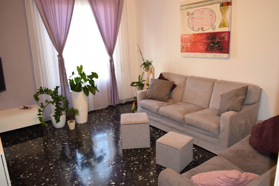 Ampio e confortevole appartamento pressi centro