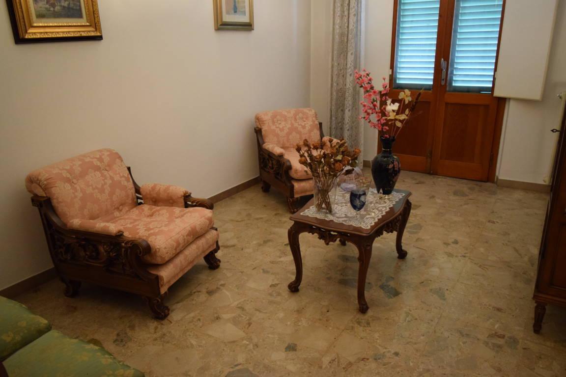 Appartamento con Magazzino Indipendente