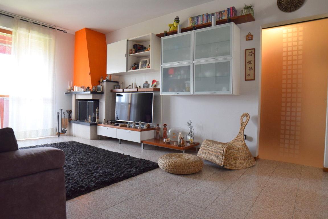 Fontanelle – Appartamento 4 vani