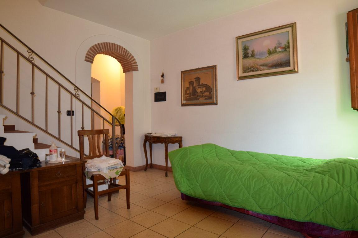 Via Strozzi – Terratetto Ristrutturato